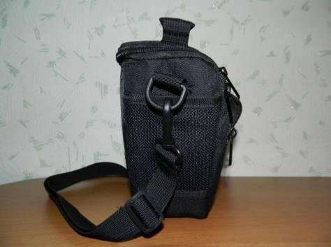 Продам сумку для фотоаппарата, фотография 3