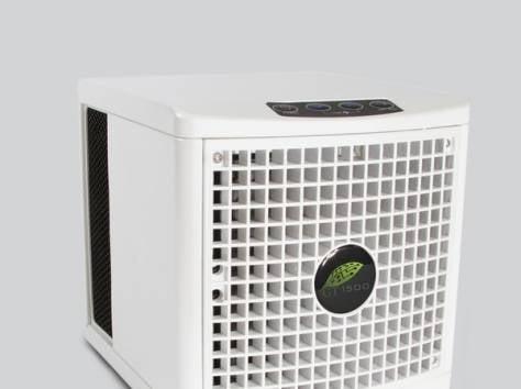 Бесфильтровые системы очистки воздуха, фотография 4