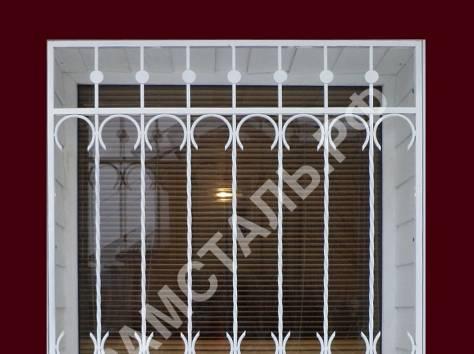 металлические двери и решетки в жуковском