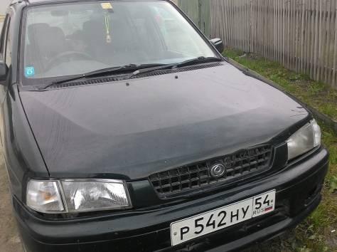 Продам машину, фотография 1