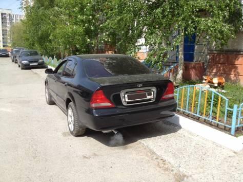 Продам Daewoo Magnus в Сургуте, фотография 3