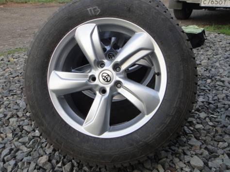 Toyota RAV 4 2.0 CVT (148 л.с.) 4WD 2012, фотография 11