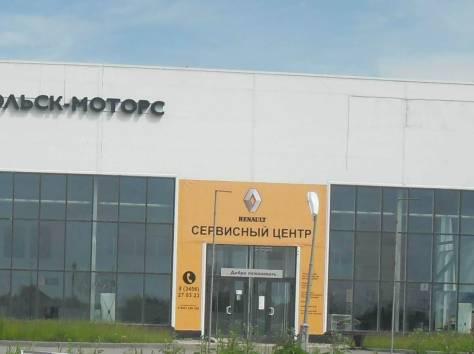 продается здание автосалона, фотография 1