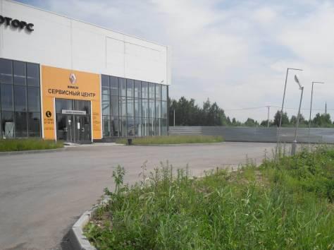 продается здание автосалона, фотография 2