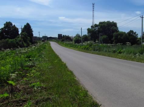 Продам участок 12,5 соток в деревне Русятино, фотография 1