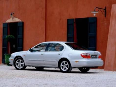 Продам Nissan Maxoma, фотография 2