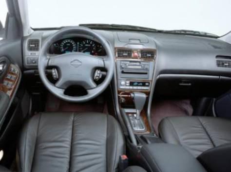 Продам Nissan Maxoma, фотография 3