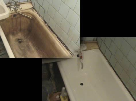 Профессиональная реставрация, обновление ванн Сантехника в Самаре - Коммунальные услуги на Gde.ru 04.02.2013