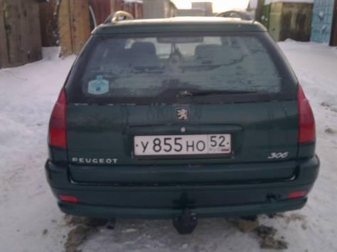Продаю Peugeot 306 Break, фотография 4