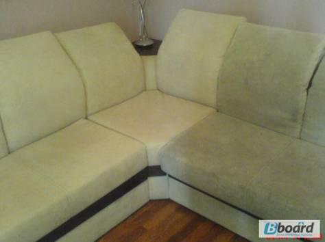 Чистка (химчистка) ковров, мягкой мебели, фотография 1