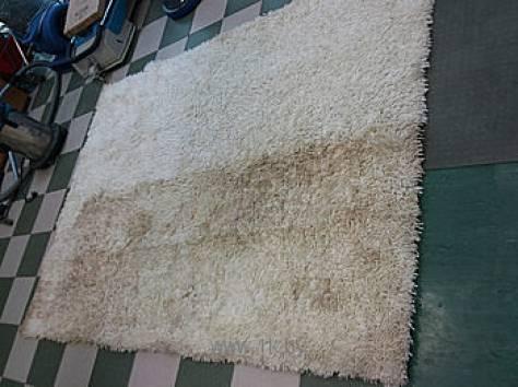 Чистка (химчистка) ковров, мягкой мебели, фотография 3