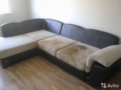 Чистка (химчистка) ковров, мягкой мебели, фотография 4