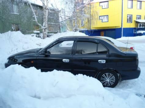Продам Hyundai Accent 2008 года!, фотография 3