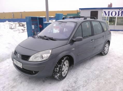 Продам Renault Grand Scenic, 2007, фотография 1