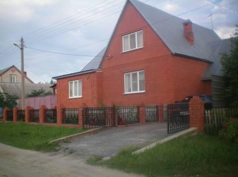 Продам дом в г.Задонске, фотография 1