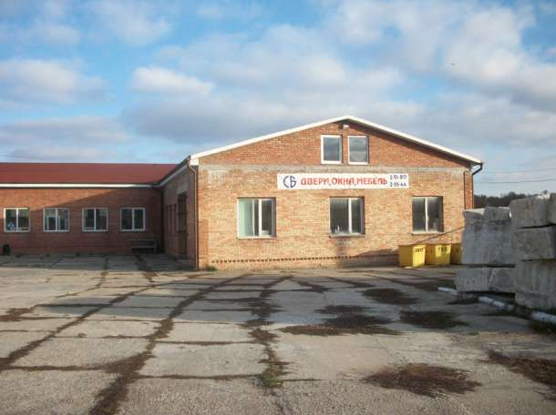 Продам производственную базу в Крыму (Керчь), фотография 4