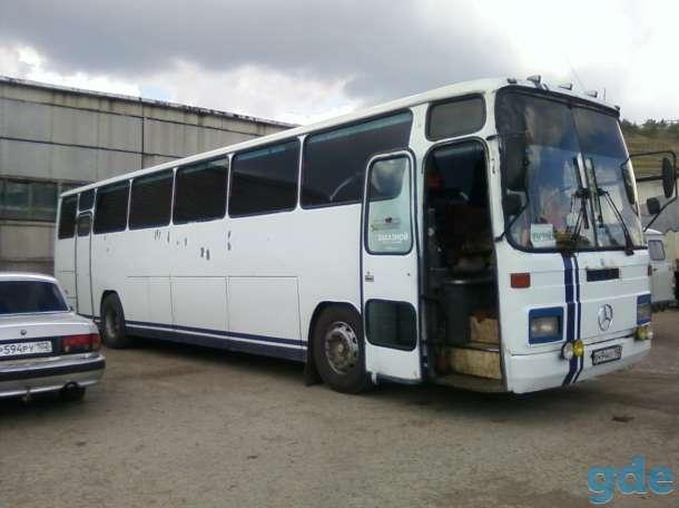 недорого автобус срочно, фотография 1