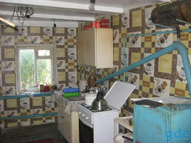 Дом в деревне землянка, новосергиевский р-н, оренбургская область, фотография 6