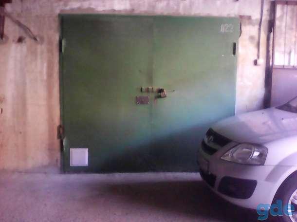 Сдам гараж, Орбитательная 1а ГСК Галактика, фотография 2