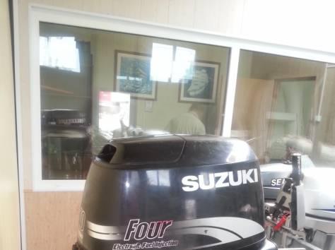 Лодочный мотор Suzuki DF70 4-х тактный , фотография 1
