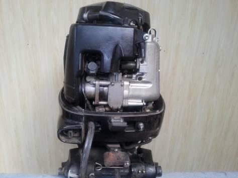 Лодочный мотор Suzuki DF70 4-х тактный , фотография 5