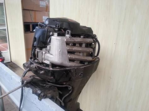 Лодочный мотор Suzuki DF70 4-х тактный , фотография 6