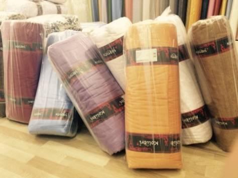 Турецкие ткани для штор от турецкого производителя-Колибри, со склада в Москве. Опт., фотография 1