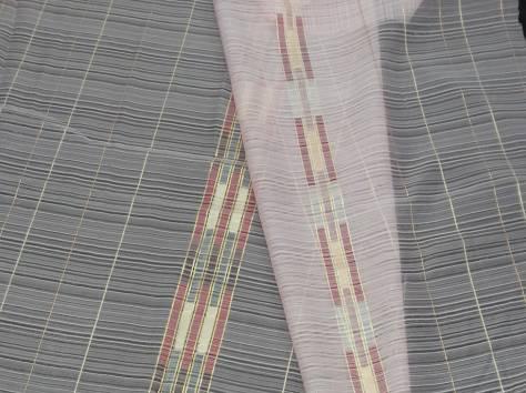 Турецкие ткани для штор от производителя   Колибри, со склада в Москве. Опт., фотография 5