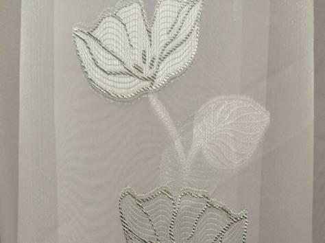 Турецкие ткани для штор от производителя   Колибри, со склада в Москве. Опт., фотография 6