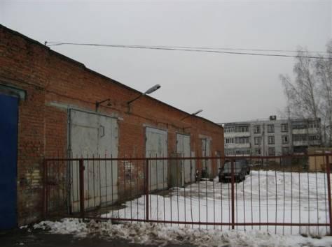 МО, г. Зарайск, продается здание, площадью 348,8 кв.м., фотография 2