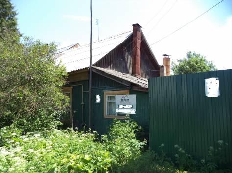 Продам часть дома в Калужской области г Таруса 1500000, фотография 1