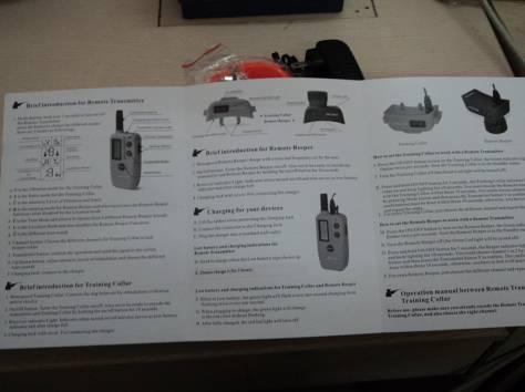 Электронный ошейник для охотничьих собак почтой рф, фотография 6