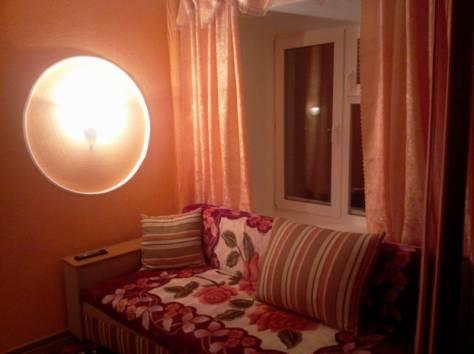 Сдам посуточно 3- х комнатную квартиру на горнолыжном курорте, фотография 1