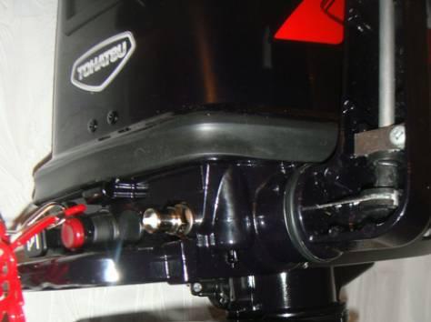 продам мотор TOHATSU M5 BDS, фотография 1