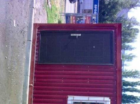 строительная жилая бытовка, фотография 2