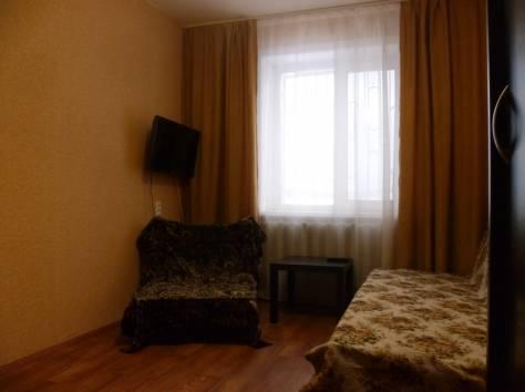 Аренда 2х комнатной квартиры посуточно, ул. Луначарского 18, фотография 3