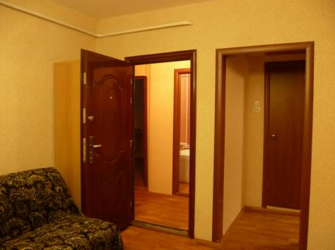 Аренда 2х комнатной квартиры посуточно, ул. Луначарского 18, фотография 4