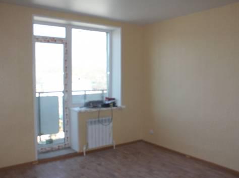 Продается квартира 1-комнатная в новострое, Хамзина ул,дом 6, фотография 3