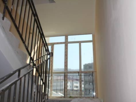 Продается квартира 1-комнатная в новострое, Хамзина ул,дом 6, фотография 5