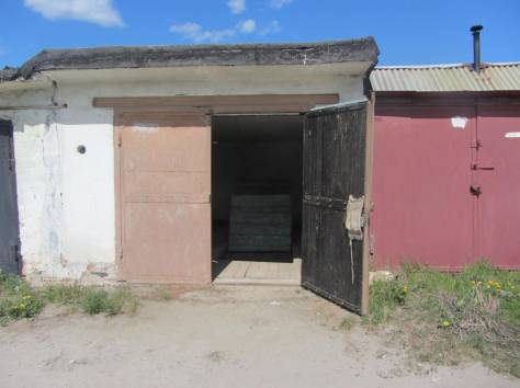 Продается гараж , фотография 1