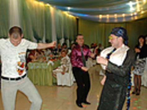 Веселая тамада на вашу свадьбу,юбилей.Музыка.Фото,Видео. , фотография 3