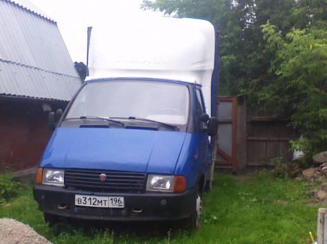 продам газель фургон, фотография 2