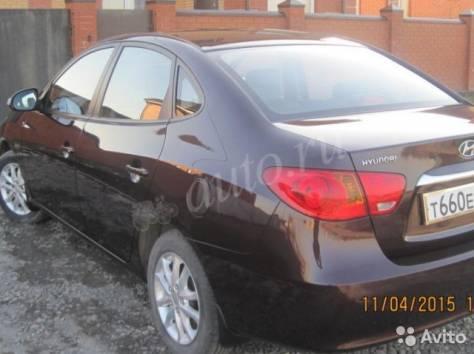 Продам Hyundai Elantra, 2010 года , фотография 2