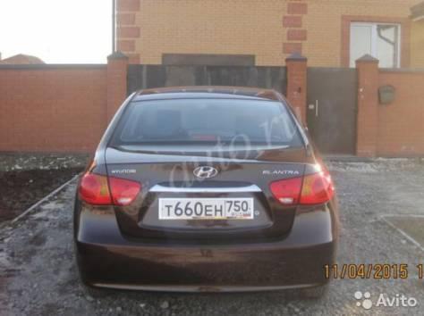 Продам Hyundai Elantra, 2010 года , фотография 3