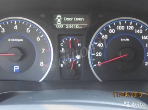 Продам Hyundai Elantra, 2010 года , фотография 7