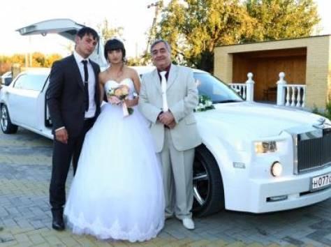 Армянский тамада, армянская свадьба, фотография 7