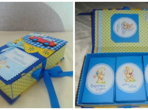 Милые подарки деткам., фотография 2