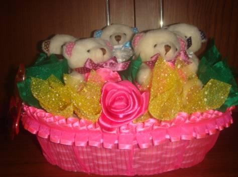Милые подарки деткам., фотография 3