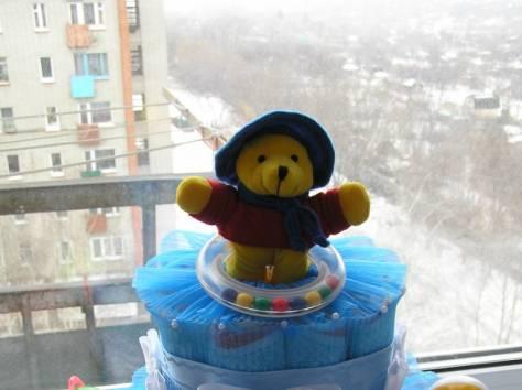 Милые подарки деткам., фотография 5