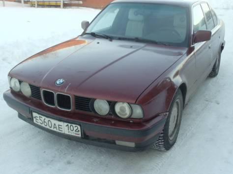продается bmw 525, 1990 г.в. срочно!, фотография 1